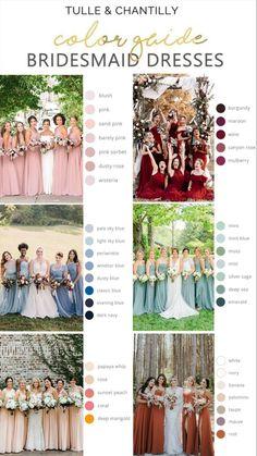 Budget Bridesmaid Dresses, Bridesmaid Dress Colors, Wedding Dresses, Bridesmaids, Summer Wedding, Dream Wedding, Wedding Stuff, Wedding Ideas, Blue And Silver