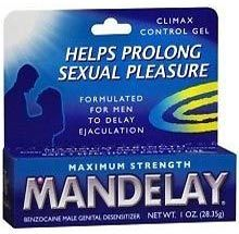 Mandelay Review: Does It Really help in delaying the Ejaculation?