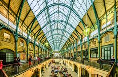 London's Most Famous District: Covent Garden - What To See, Eat & Do! - Hand Luggage Only - Travel, Food & Home Blog