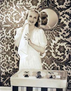 Carole Lombard John Engstead