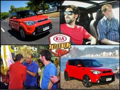 Autoliveris: Οδηγώντας με την Kia μέχρι το Rio