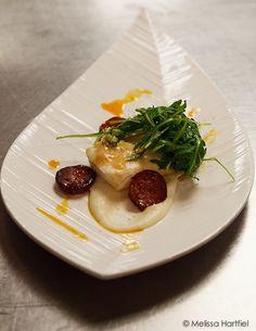 S. Pellegrino Amost Famous Chef Competion Rehearsal - YVR by mhchipmunk, via Flickr @Melissa Hartfiel #AFC13
