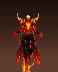 Take off into the world of fantasy MMORPG AION Free-to-Play and fight for the fate of your people – on the ground and in the air! Fantasy Character Design, Character Design Inspiration, Character Art, Fantasy Races, High Fantasy, Dnd Characters, Fantasy Characters, Illustration Fantasy, Fire Demon