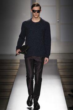 Jil Sander menswear collection, autumn/winter 2014