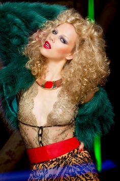 Sonata Rapalyte. Diva bodysuit. #sonatarapalyte #designer #lingerie #solstiss #lace #handmade #beautiful #sensual #models