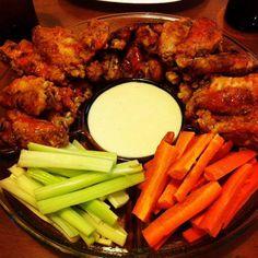 Alitas hot wings para la cena por Elizama Requena Lopez #alitas #hotwings #wings #platillo #chef #easy #receta #recetasitacate #itacate #aniversario #fiestas #ligth