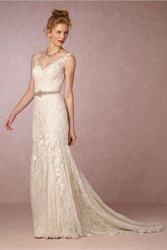 BHLDN Va Et Vien Elisha Dress 625 Size 14