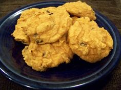 Gluten Free Protein Chocolate Chip Cookies