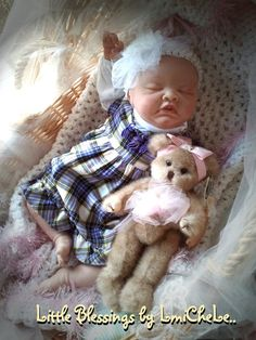 Hey, I found this really awesome Etsy listing at https://www.etsy.com/listing/171756289/completed-reborn-baby-doll-from-the