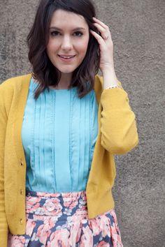 jason wu for Target blouse