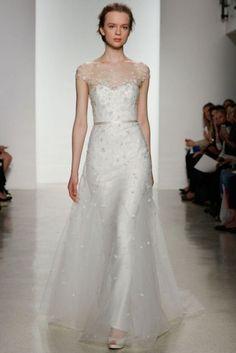 Los 50 vestidos de novia más hermosos para el 2015