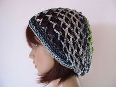 Knitted Hats, Crochet Hats, Schmuck Design, Knitting, Style, Fashion, Accessories, Unique Bags, Hot Pink Fashion