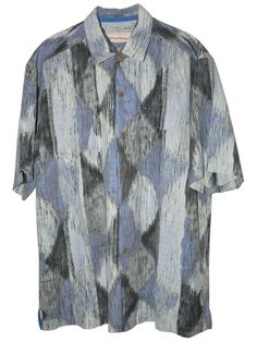 fa7839b1 68 Best Tommy Bahama Embroidered Camps images | Camp shirts, Camps ...