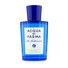 Acqua Di Parma - Blu Mediterraneo Bergamotto Di Calabria Туалетная Вода Спрей 150ml/5oz - Косметика для Всех - Cosmeticall.com.ua