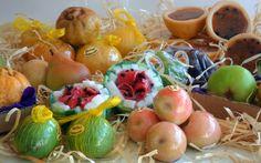Frutas para banho  contato@preciosidadesdopomar.com