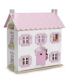 Pictures of dolls houses