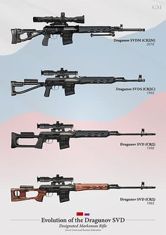 Military Guns, Military Weapons, Sniper Training, Attack On Titan Art, Weapon Concept Art, Hunting Rifles, Weapons Guns, Assault Rifle, Firearms
