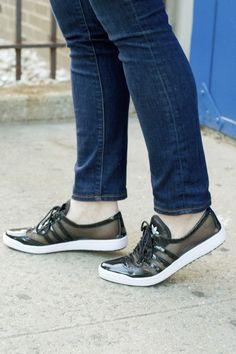 Awesome addidas shoes!
