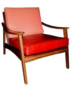 MidCentury Modern Danish Chair.  I'll take two please.