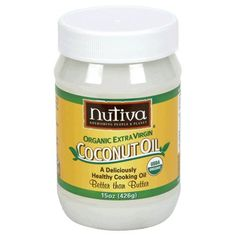Best uses for Cocnut Oil