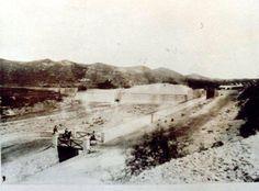 1887 - Dique Mal Paso