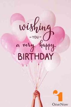 happy birthday quotes girly / Leadership Quote - happy birthday quotes for friends Happy Birthday Fairy, Happy Birthday Wishes For Her, Free Happy Birthday Cards, Birthday Wishes Greetings, Happy Birthday Husband, Happy Birthday Quotes For Friends, Funny Happy Birthday Pictures, Birthday Wishes And Images, Happy Birthday Celebration