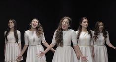 These girls mash up Disney Princess songs
