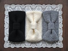 Hey, I found this really awesome Etsy listing at https://www.etsy.com/listing/214917009/turban-knitted-headband-black-knit