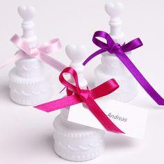 Weddingbubbles - süße Idee für Ihre Gastgeschenke