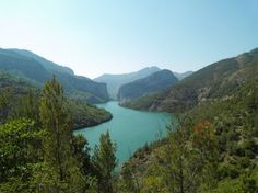 albania, I miss you!