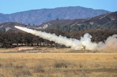 #US #soldiers and #airmen have conducted a joint live-fire #M142 HI-RAIN live-fire exercise ..  http://www.army-technology.com/news/newsus-soldiers-airmen-conduct-joint-hi-rain-live-fire-exercise-4174582/