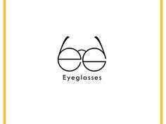Eyeglasses Logo Design on Behance