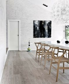Amazing Interior Design Fredensborg House