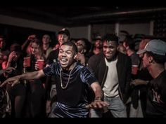 """Chicago rapper, Taylor Bennett, drops the visual for his latest Brill-featured single, """"Happy Place,"""" which will appear on his upcoming album, """"Broadshoulders""""."""