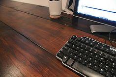 desk 2 by iheartdesign1, via Flickr