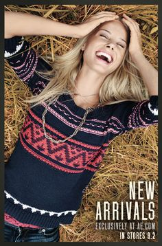 Shop Sweaters & Cardigans for Women at American Eagle. Layer your way in women's sweaters and cardigans, and stay cozy during fall and winter with new sweaters! Cute Sweaters, Girls Sweaters, Sweaters For Women, Fall Sweaters, Cardigans, Classy Outfits, Fall Outfits, Cute Outfits, Fashion Outfits