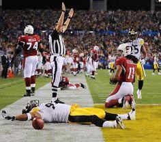 72efb3a45ab James Harrison - Super Bowl XLIII University Of Pittsburgh