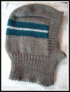 Items similar to Boys Girls Winter school Camping SNOW SKI Balaclava Helmet Hoodie Hat sz 2 to 8 years on Etsy, Diy Abschnitt, Baby Hat Knitting Patterns Free, Knitting Machine Patterns, Baby Hats Knitting, Knit Patterns, Hand Knitting, Knitted Hats, Knitted Balaclava, Gents Sweater, Knit Crochet