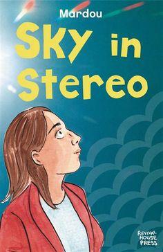 SKY IN STEREO GN (MR)
