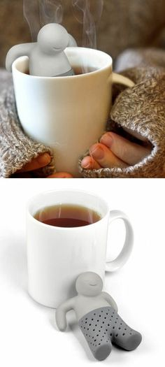 Relaxing Tea Infuser <3..just ordered one