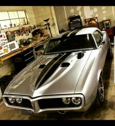1967 Pontiac Firebird..Re-Pin brought to you by #CarInsuranceagents at #HouseofInsurance in #EugeneOregon