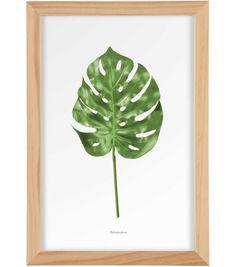 Download nu deze gratis printables in botanische stijl! - Alles om van je huis je Thuis te maken   HomeDeco.nl