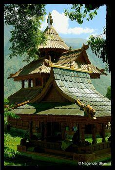 Maheshwar Temple, Sungra, Himachal Pradesh