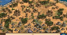 10 Best Age of Empires 2 HD - Wallpaper & Screenshots images in 2018