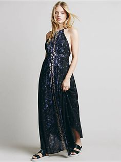 Free People Caught In The Moment Dress, $148.00