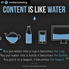 #Repost @mediamarketing_ with @repostapp  Comment below if you agree!! #socialmedia #iot #iiot #instasuccess #instagood #followforsuccess #marketing #content #strategist #business #startups #entrepreneurs by walestrategy