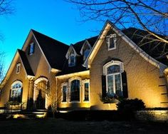 Outdoor Landscape Lighting Design, Pictures, Remodel, Decor and Ideas