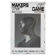 """FISK en Instagram: """"KOBE⠀⠀⠀⠀⠀⠀⠀⠀⠀⠀⠀⠀ ⠀⠀⠀⠀⠀⠀⠀⠀⠀⠀⠀⠀ @nikelosangeles #makersofthegame #fiskprojects"""""""