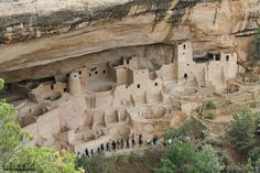 Mesa Verde National Park, Colorado | www.tasteandtellblog.com