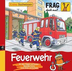 Frag doch mal ... die Maus! Erstes Sachwissen - Feuerwehr... http://www.amazon.de/dp/3570139581/ref=cm_sw_r_pi_dp_AKBqxb1BNW78X